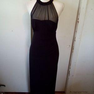 Lauren ralph lauren evening dress size 6
